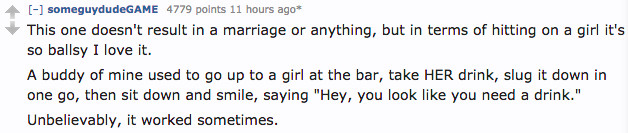 How to Pick Up Girls (According to Reddit) | Complex
