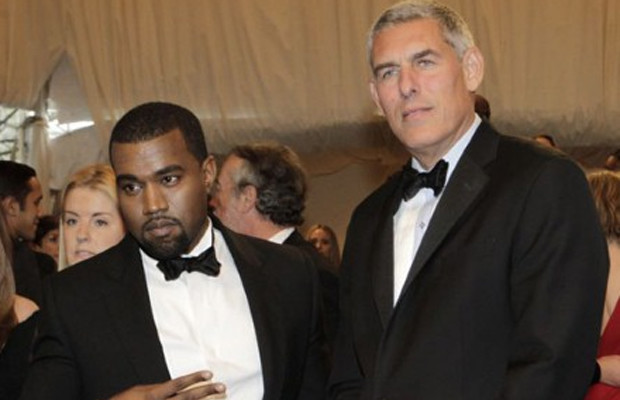 15 Things You Didn't Know About Kanye West's