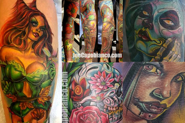 5082e8692 50 Tattoo Artists You Need to Know | Complex