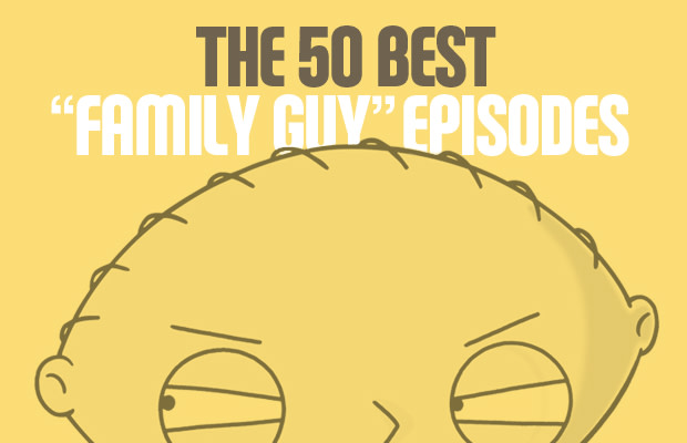 The 50 Best