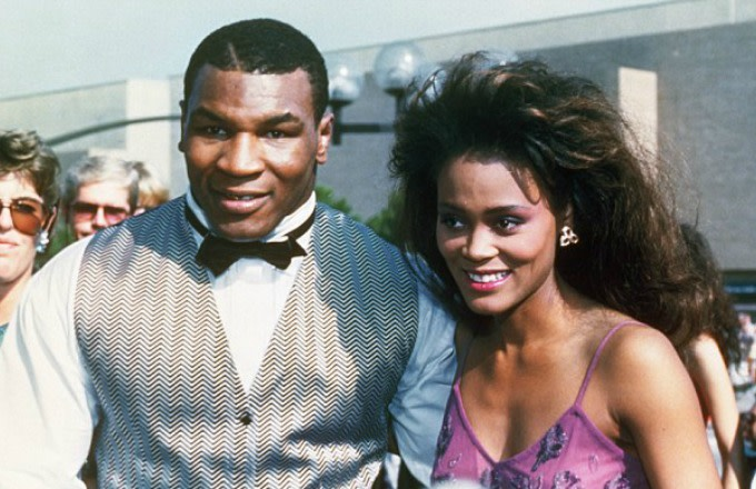 Mike Tyson's Sex Life: 12 Things We Really Wish We Didn't Know | Complex