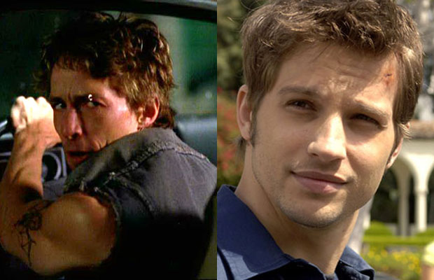 Jason Pll Actor Change