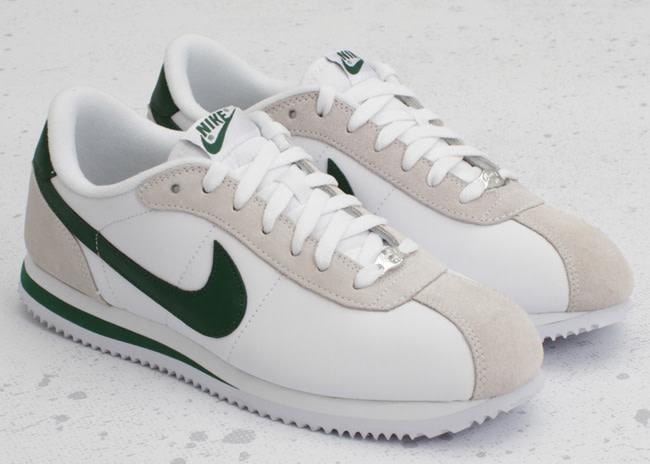 size 40 16f2e 65801 Nike Cortez Basic Leather