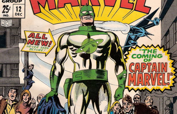 Stan Lee's 25 Greatest Comic Book Creations | Complex