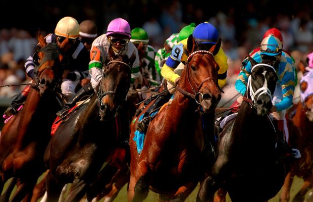 A Dead Body Was Found at the Kentucky Derby This Morning