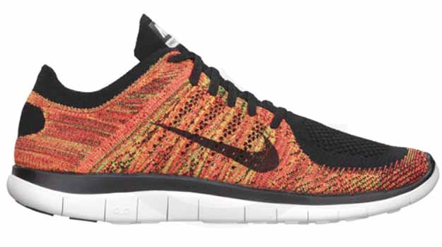 check out 7c8f8 1acb9 Here's Your First Glimpse at the Nike Free Flyknit 4.0 ...