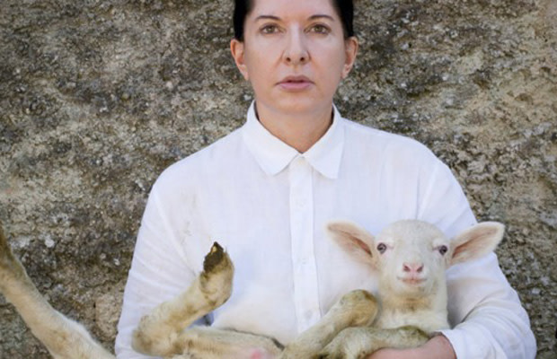 17 Things You Didn't Know About Marina Abramovic | Complex