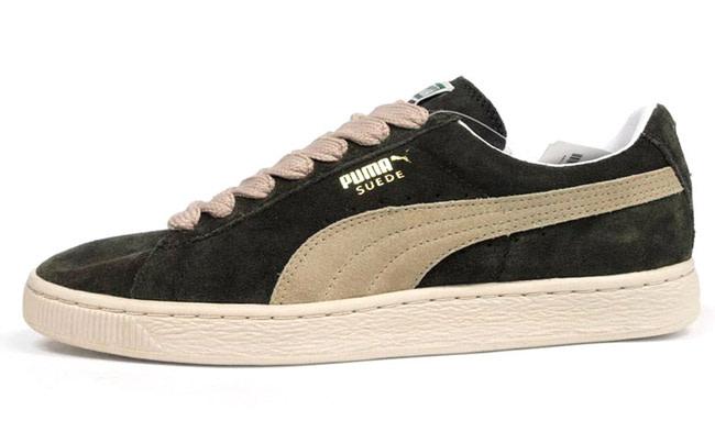 3bb960656e2 Puma Suede Classic Eco