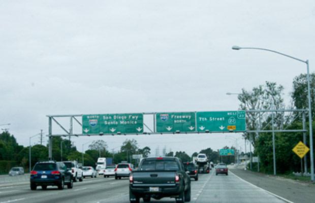 The 10 Worst Los Angeles Freeways | Complex