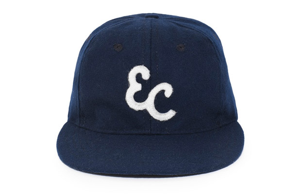 5a33e632 Baseball season is coming to a close, but that doesn't mean you have to  store those baseball hats away. While the last few teams are on the hunt to  clinch a ...