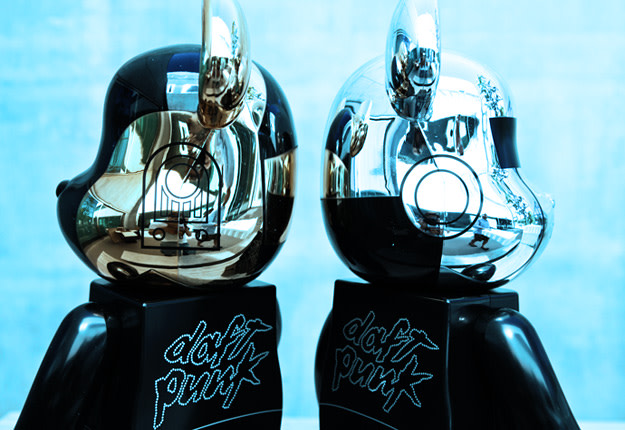 The 10 Best Remixes of Daft Punk Tracks | Complex