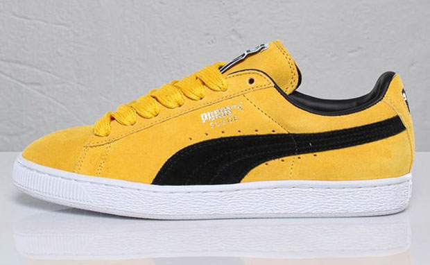 super popular 203bc b73ea Puma Suede