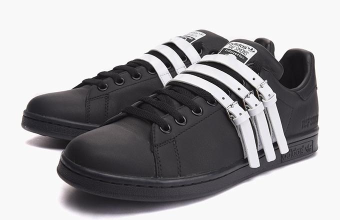 stan smith raf simons x adidas brb581833