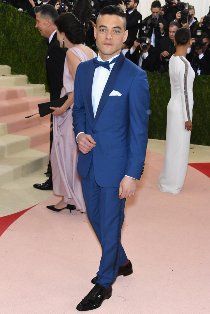 20e1273eb The Best Dressed Celebrities at the 2016 Met Gala | Complex