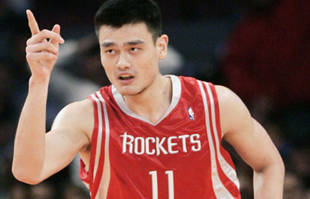 The Complete History of Asian Players in the NBA | Complex