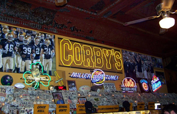 The 50 Best College Bars in America | Complex