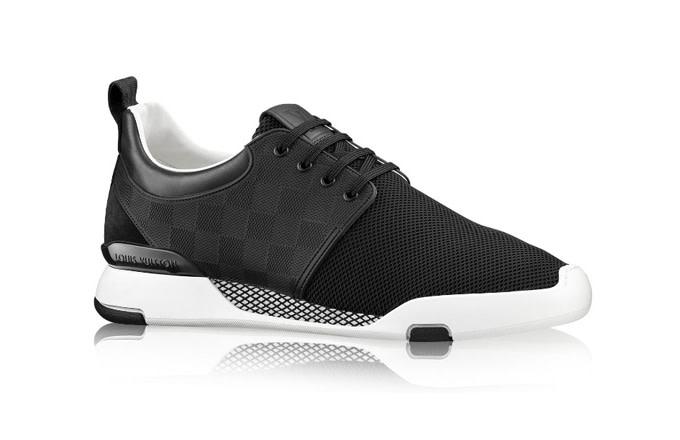 34cddf7cd1 Louis Vuitton Fastlane Sneaker | Complex
