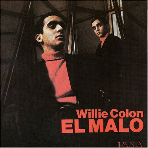 Hector Lavoe Willie Colon