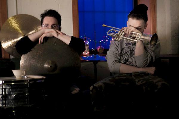Listen to Brooklyn Duo Brasstracks Reinvent Goldlink's