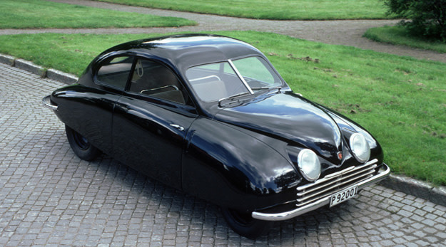 Saab Story: The 10 Greatest Saabs In History | Complex