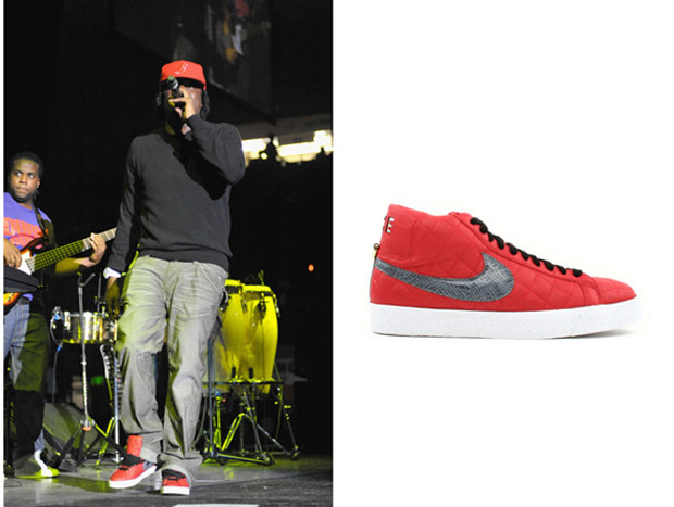 989e429c1a7ab A Guide To Wale's Lyrical Sneaker References   Complex