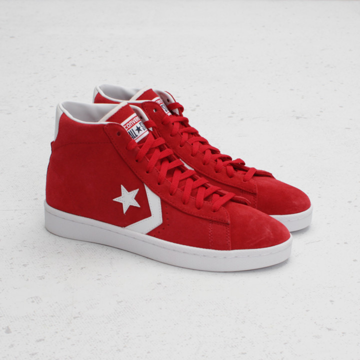 Kicks of the Day: Converse Pro Leather Mid