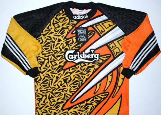 huge selection of b6c24 de202 The 25 Ugliest Uniforms in Soccer History | Complex