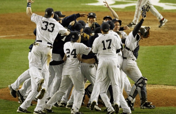 000bd6da The 50 Greatest Moments in New York Yankees History | Complex