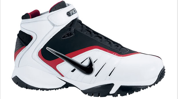 super popular a2093 3d87c Nike Zoom Vick IV