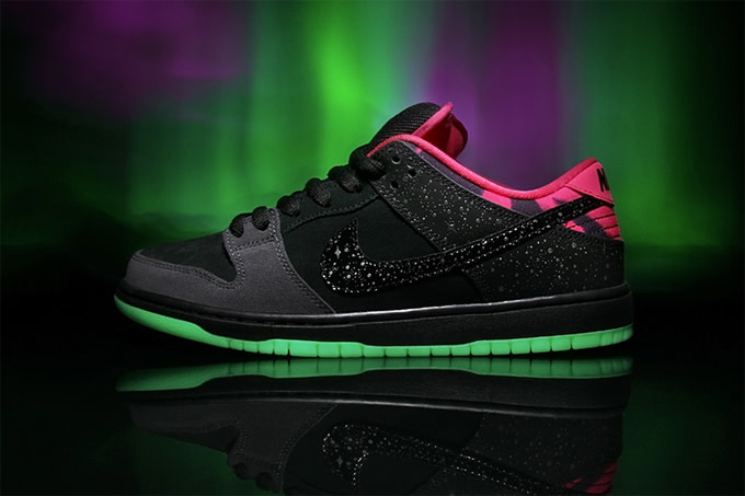 brand new 5b653 39ab4 Premier x Nike SB Dunk Low