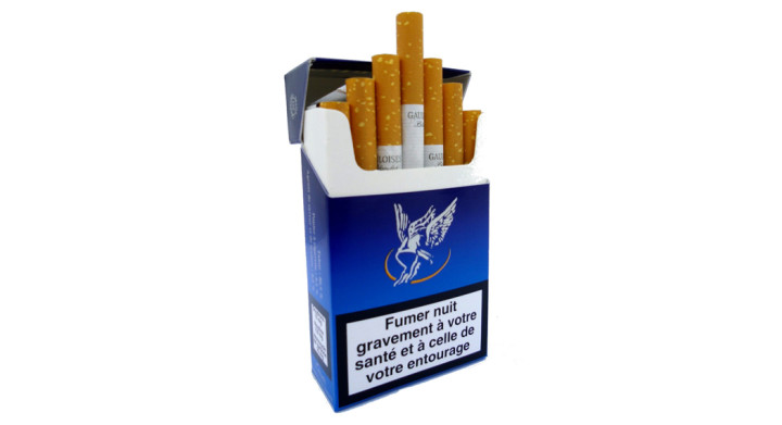 What Your Cigarettes Say About You | Complex