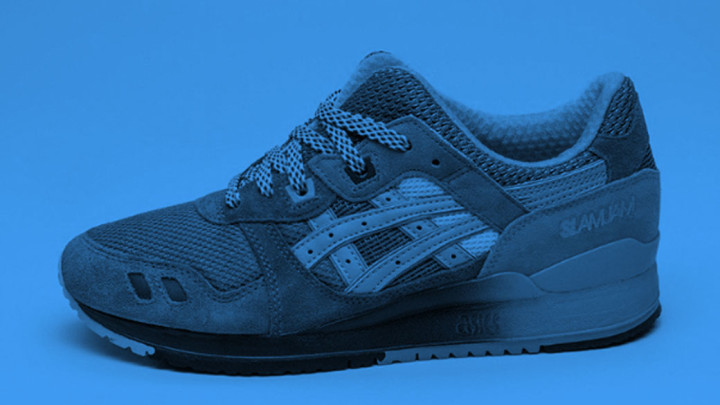 db99b2b80a8 Don't worry, the big sneaker players have got you covered if you want to  escape to a different time, place or even dimension. ASICS releases the  heaviest ...