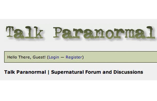 The 30 Most Disturbing Internet Forums | Complex