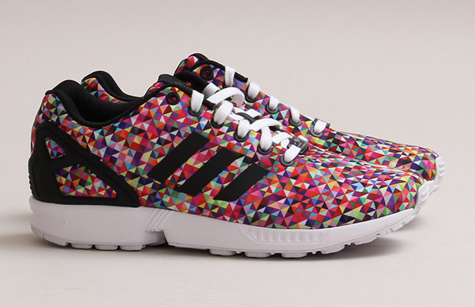 brand new 4ce82 8a812 adidas Originals ZX Flux