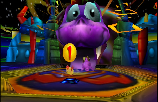 The 30 Best 3D Platformer Video Games Ever Made | Complex