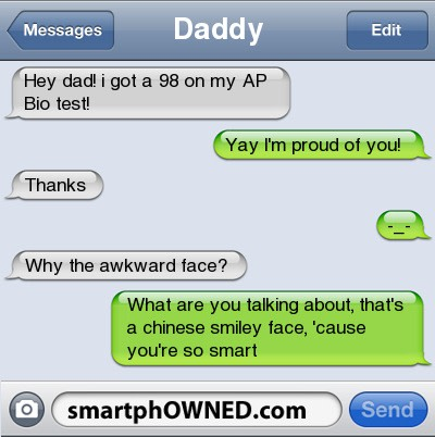 The Most Hilarious Text Misunderstandings | Complex