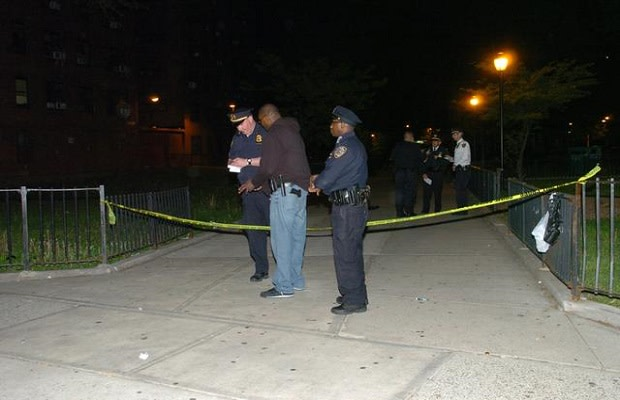East Harlem Man Shot Following Confrontation with NYPD | Complex