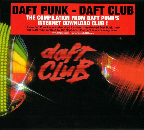 The 10 Best Daft Punk Remixes | Complex