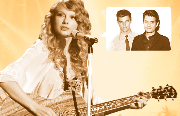 A History of People Taylor Swift Has Written Songs About