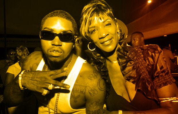 Mama Don't Take No Mess: Hip Hop's Most Gangsta Moms | Complex
