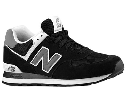 new arrival 7345a 9905a Kicks of the Day: New Balance 574