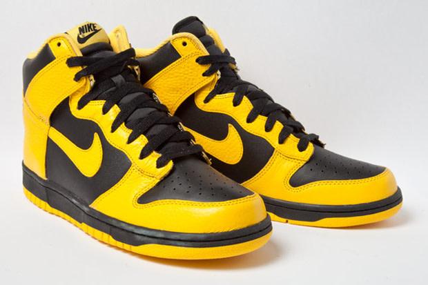 100% authentic c811d 84728 Nike Dunk High Premium