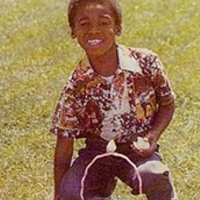 40 Pictures of Rappers as Kids   Complex
