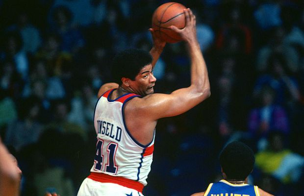 wes unseld - photo #11