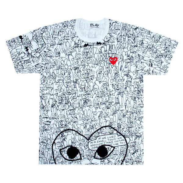 a96add36 Best Cartoon and Clothing Collaborations in Recent History   Complex