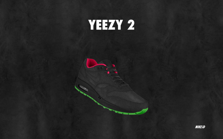 88354a3d65 Gallery: 12 Yeezy II Inspired Sneakers You Can Build In NIKEiD | Complex