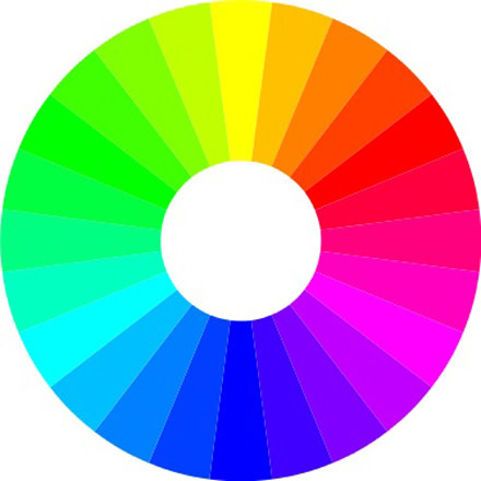 Color Theory Facts You Should Know Complex