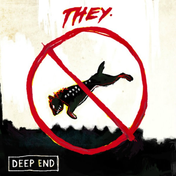 they-deep-end