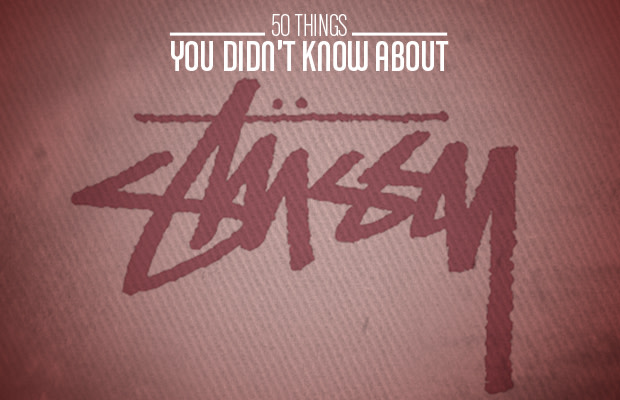 000647c6b76 50 Things You Didn't Know About Stussy | Complex