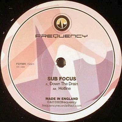 sub-focus-down-the-drain-vinyl